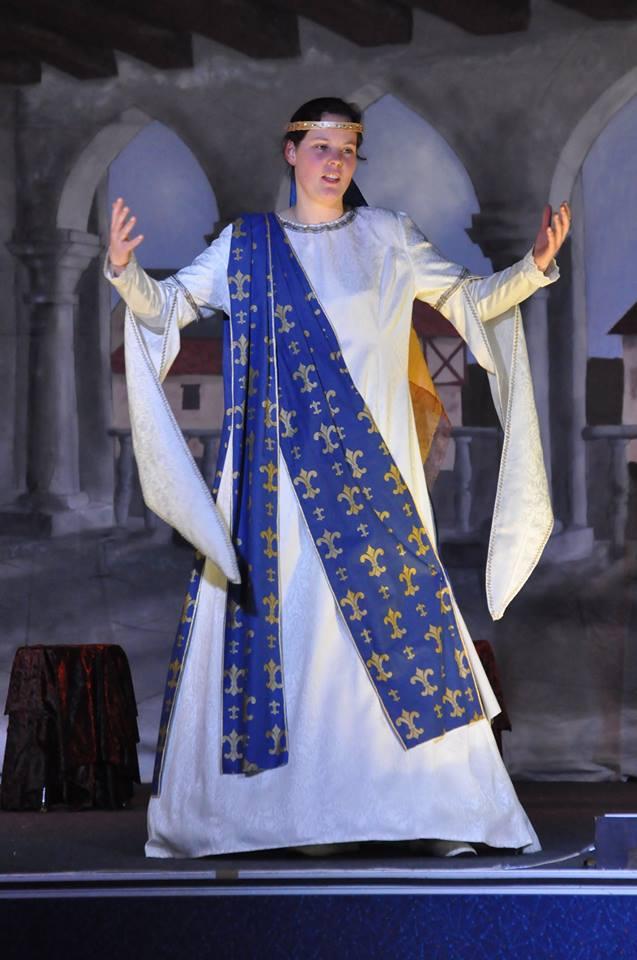 Le siècle des saints 11