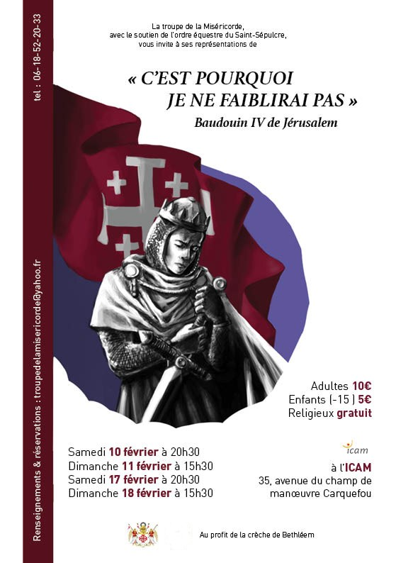 tract Baudouin